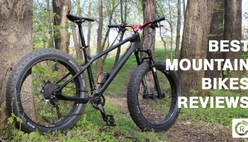 Best Mountain Bikes Reviews