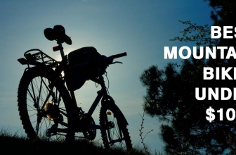 Best Mountain Bikes Under 1000 USD