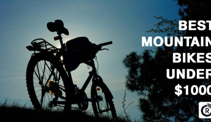 Best Mountain Bikes Under 1000 USD