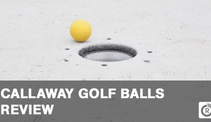 Callaway Golf Balls Review