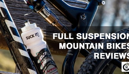 Full Suspension Mountain Bikes Reviews