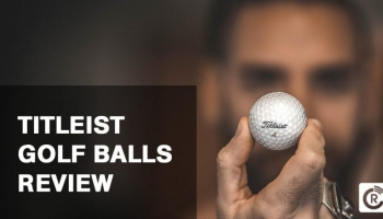 Titleist Golf Balls Review