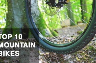 Top 10 Mountain Bikes