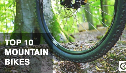 Top 10 Mountain Bikes