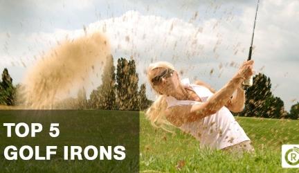 Top 5 Golf Irons