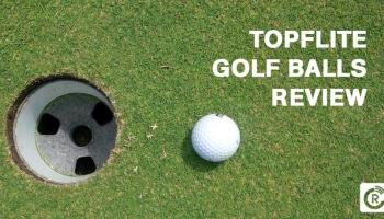 Topflite Golf Balls Review