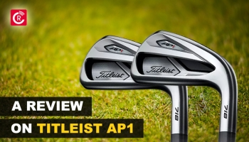 A Review on Titleist AP1