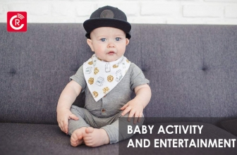 Baby Activity And Entertainment
