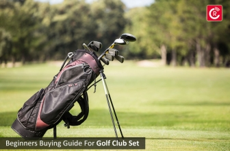 Beginners Buying Guide For Golf Club Set