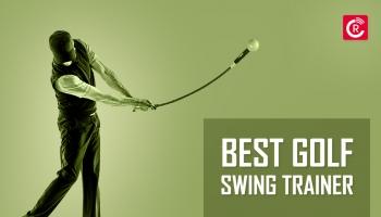 Best Golf Swing Trainer