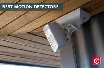 Best Motion Detectors