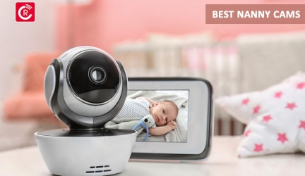 Best Nanny Cams