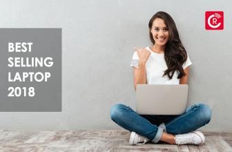 Best Selling Laptop 2018