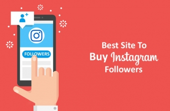 Best Site To Buy Instagram Followers