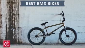 Best BMX Bikes For 2021