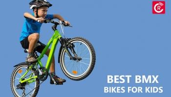 Best BMX Bikes For Kids 2021