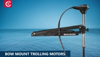 Bow Mount Trolling Motors 2021