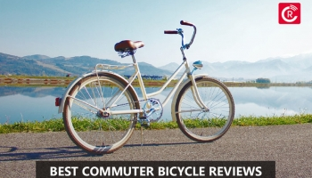 Best Commuter Bicycle Reviews Of 2021