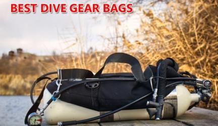 Best Dive Gear Bags