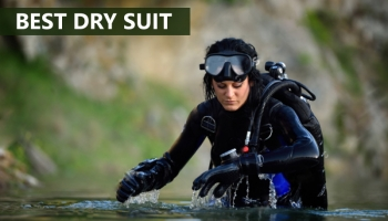 Best Dry Suit For 2021