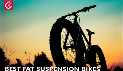 Best Fat Suspension Bikes 2021