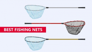 Best Fishing Nets For 2021