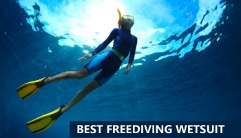 Best Freediving Wetsuit For 2021