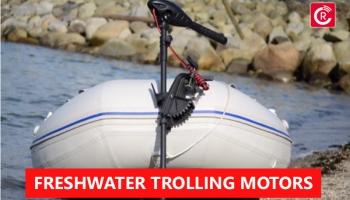 Freshwater Trolling Motors