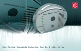 How Carbon Monoxide Detector Can Be A Life Saver