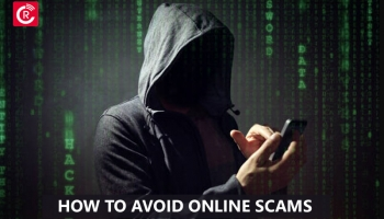 How To Avoid Online Scams?
