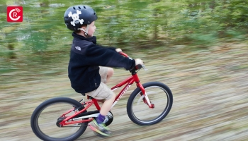 How To Choose A Kids' Bicycle For Your Five Or 7-Year-Old
