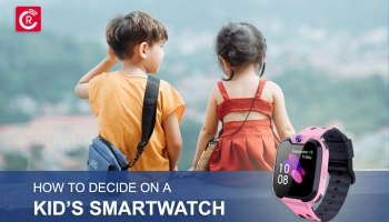 How To Decide On A Kid's Smartwatch?