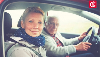 How To Help Your Aging Parents Drive?