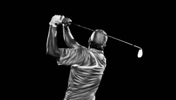 How To Hit Golf Irons?