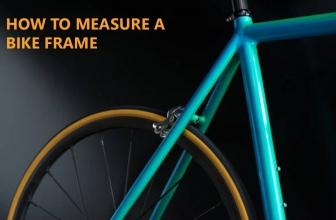 How To Measure A Bike Frame?