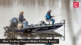 How Trolling Motors Makes Fishing Easier
