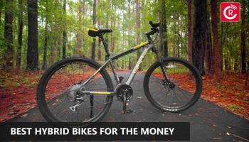 Best Hybrid Bikes For The Money 2021