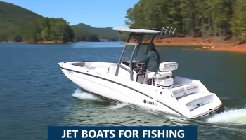 Best Jet Boats For Fishing 2021