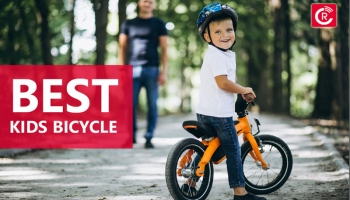 Best Kids Bicycle 2021- According to Experts