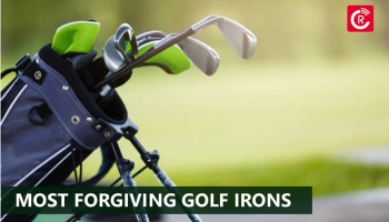 Most Forgiving Golf Irons 2021
