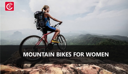 Mountain Bikes For Women