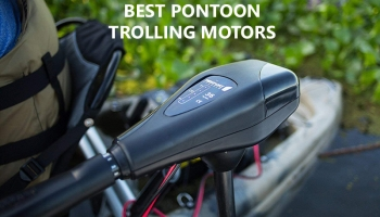 Best Pontoon Trolling Motors 2021