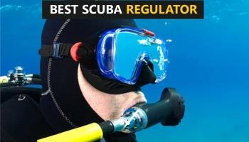 Best Scuba Regulator For 2021
