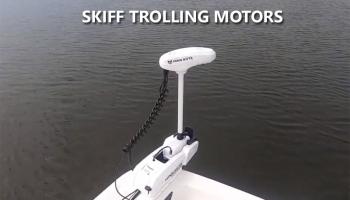 Skiff Trolling Motors 2021