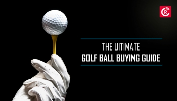 The Ultimate Golf Ball Buying Guide