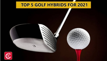 Top 5 Golf Hybrids For 2021