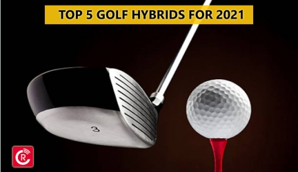 Best Golf Hybrids 2021 Golf   ReviewsCast.com
