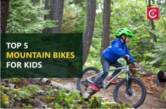 Top 5 Mountain Bikes For kids