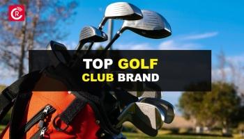 Top Golf Club Brand