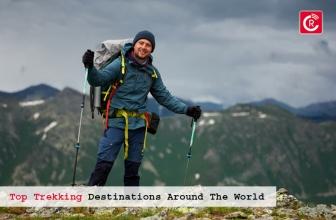 Top Trekking Destinations Around The World